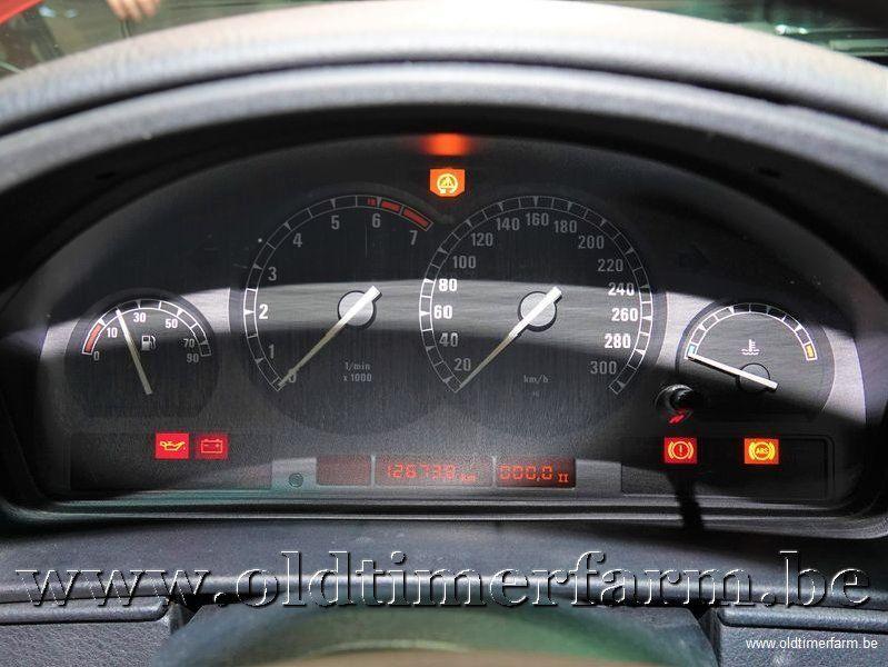 BMW 850 850Ci '93 12/30