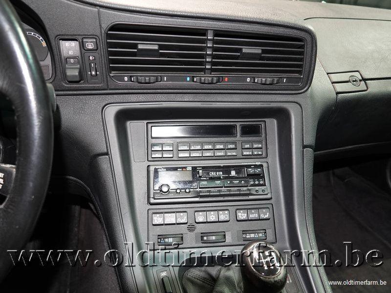 BMW 850 850Ci '93 22/30