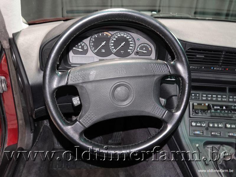 BMW 850 850Ci '93 11/30
