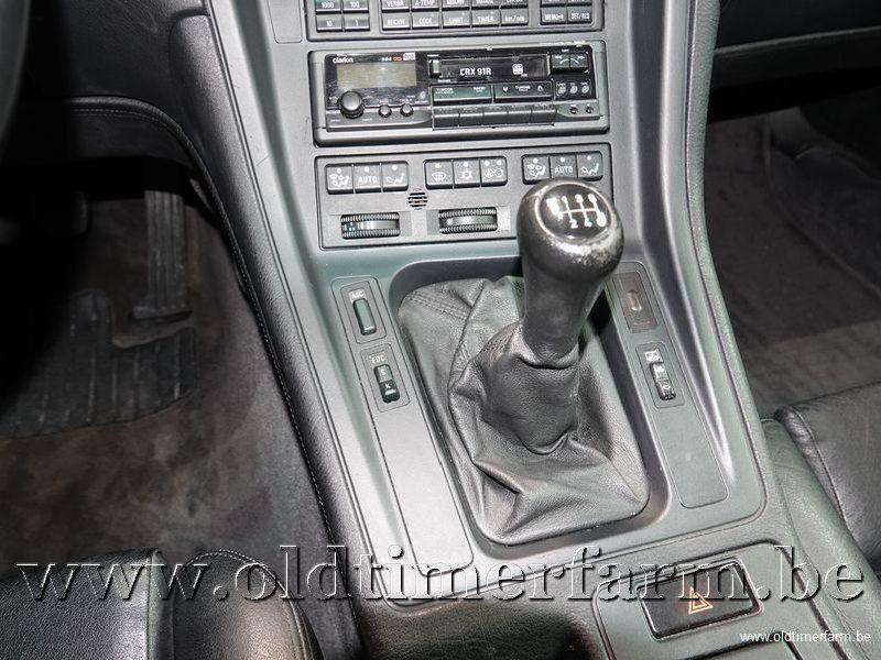 BMW 850 850Ci '93 24/30