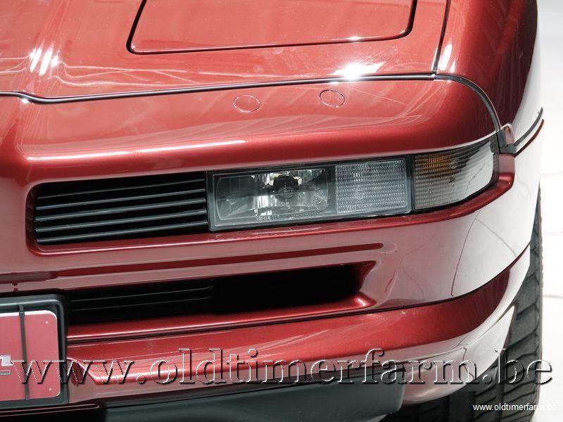 BMW 850 850Ci '93 15/30