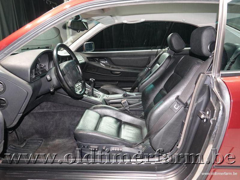 BMW 850 850Ci '93 9/30