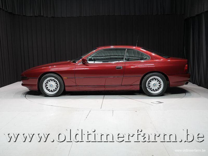 BMW 850 850Ci '93 6/30