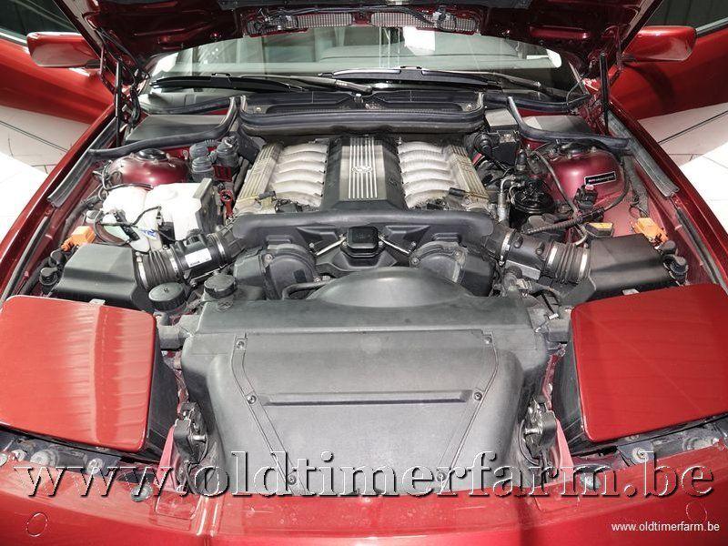 BMW 850 850Ci '93 13/30