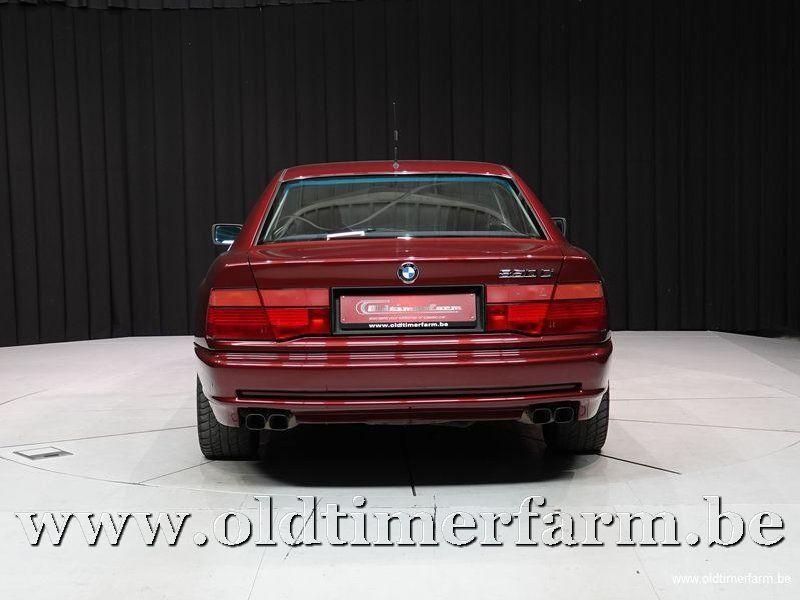 BMW 850 850Ci '93 7/30