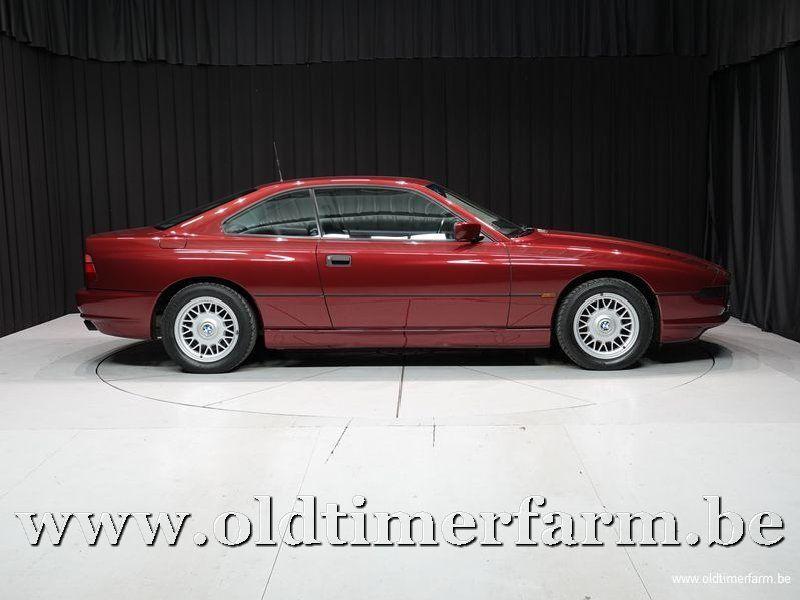 BMW 850 850Ci '93 8/30