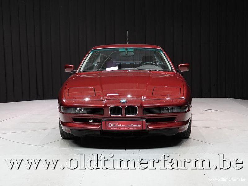 BMW 850 850Ci '93 5/30