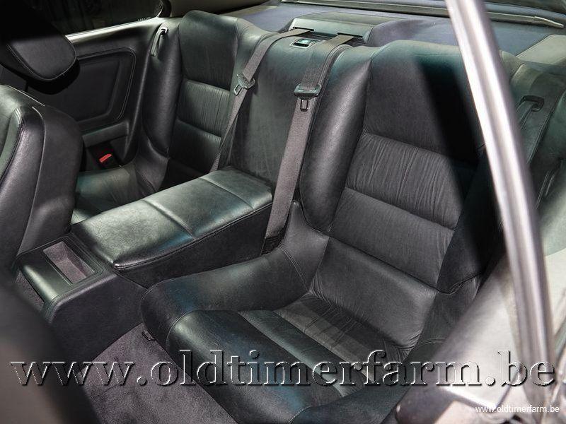 BMW 850 850Ci '93 26/30