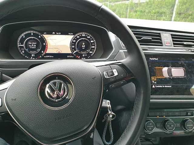 Volkswagen Tiguan Mark 1 (2008 - 2012) 2/6