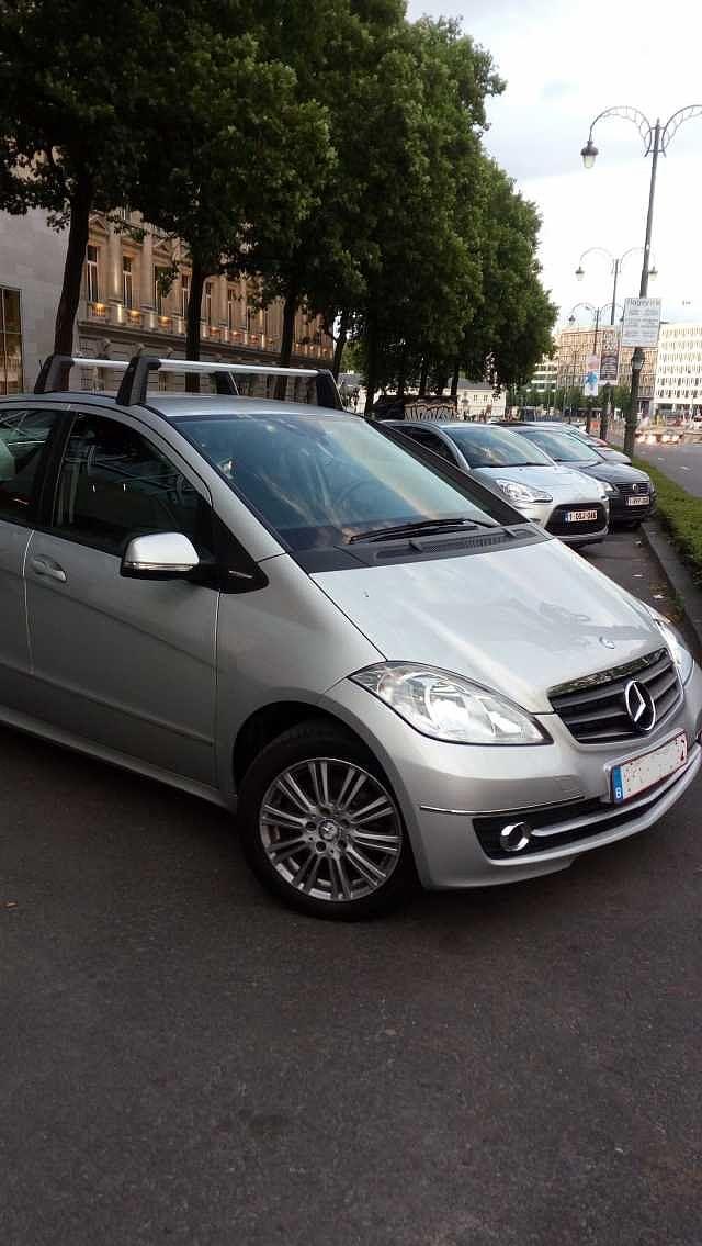 Mercedes A 180 3/5