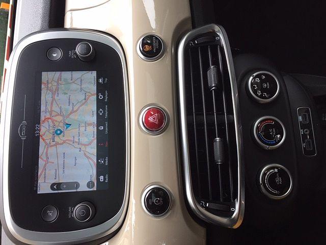 Fiat new 500x city cross automatique 5/12