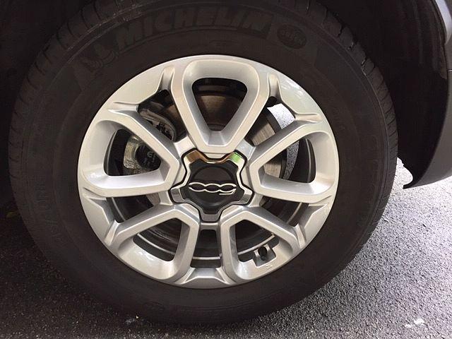Fiat new 500x city cross automatique 8/12