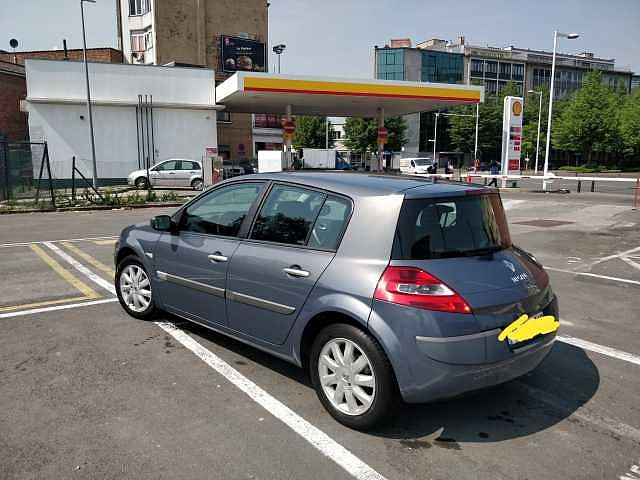Renault Megan 2/12