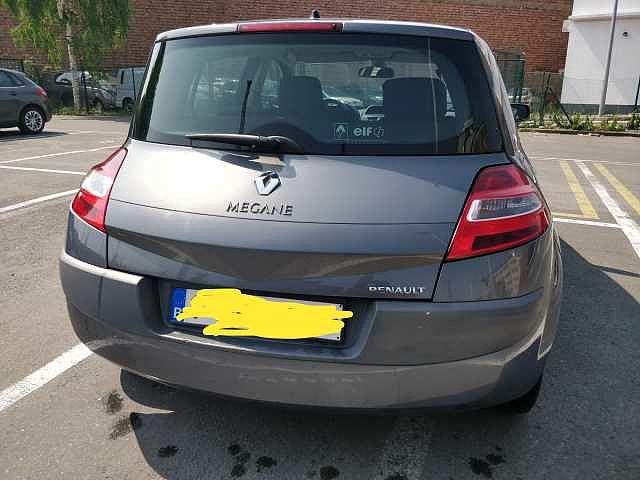 Renault Megan 11/12