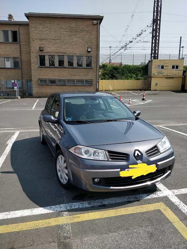 Renault Megan 5/12