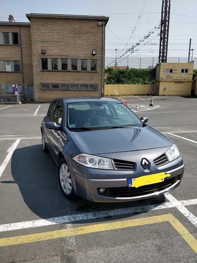 Renault Megan 12/12