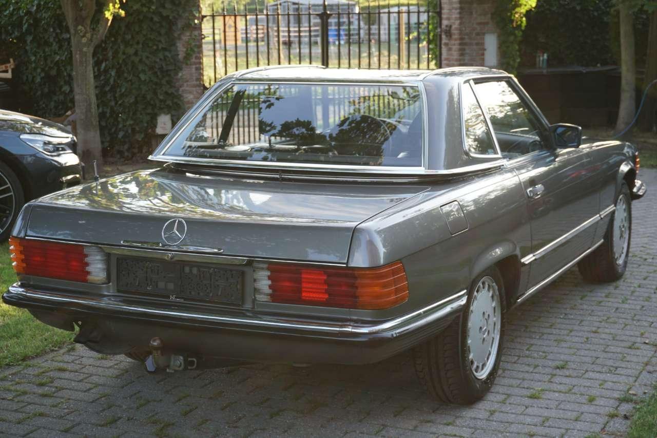 Mercedes SL 300 Belgian car ! 1 owner ! Full history km. 11/14