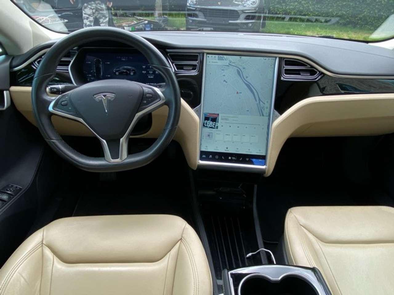 Tesla Model S 70D Dual Motor-Autopilot- Panorama- Next Gen Seats 14/15