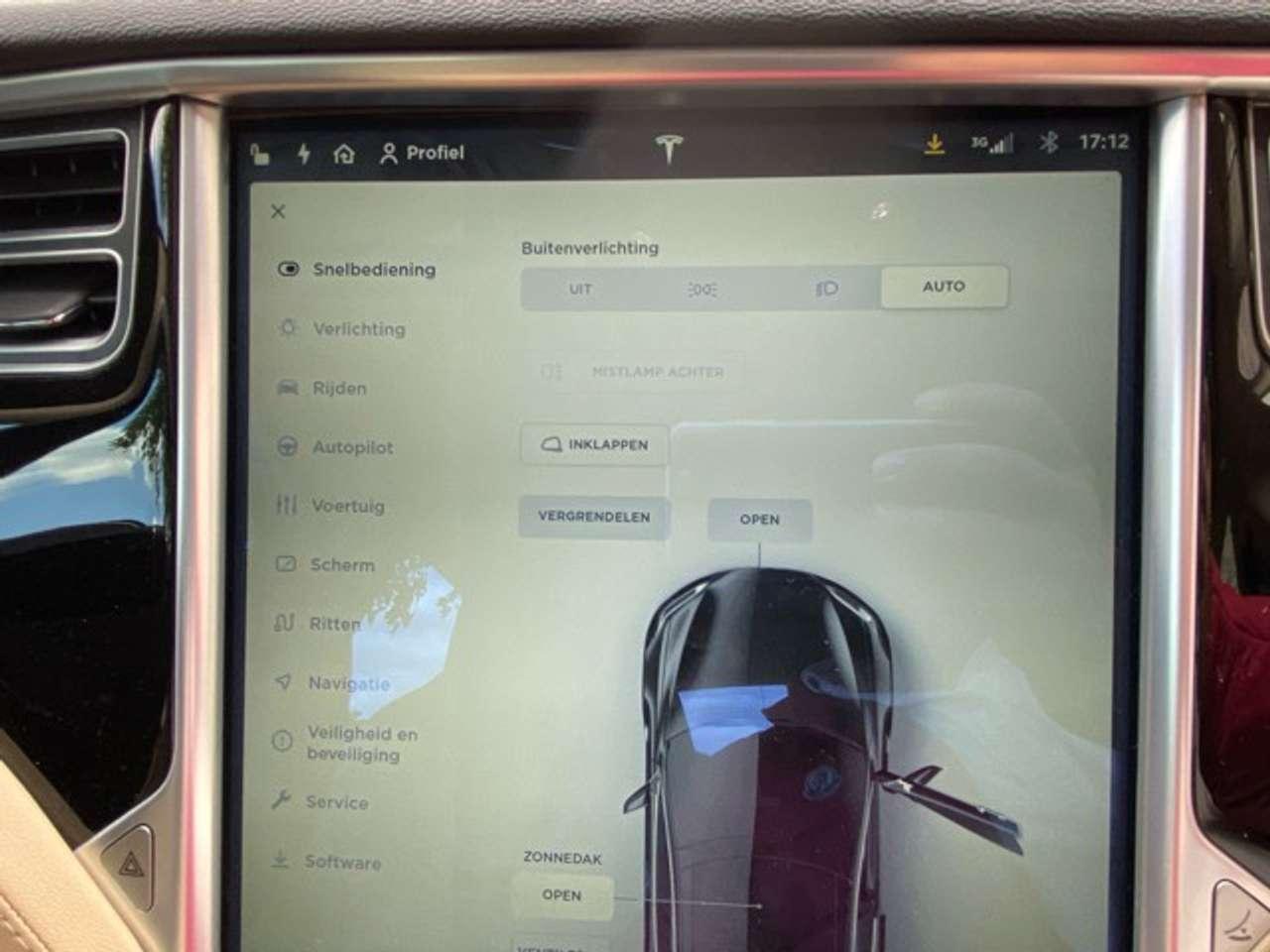 Tesla Model S 70D Dual Motor-Autopilot- Panorama- Next Gen Seats 15/15