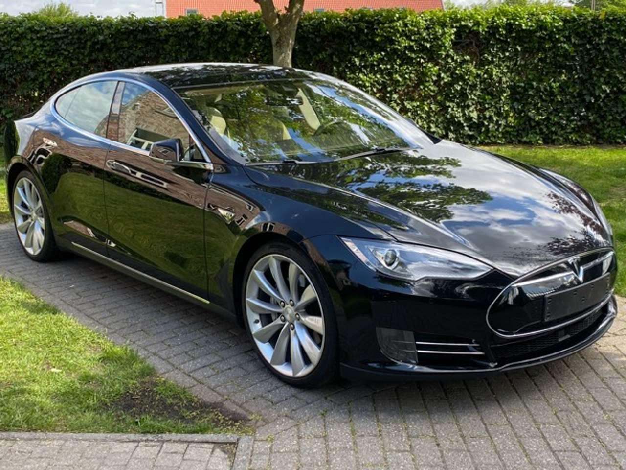 Tesla Model S 70D Dual Motor-Autopilot- Panorama- Next Gen Seats 2/15