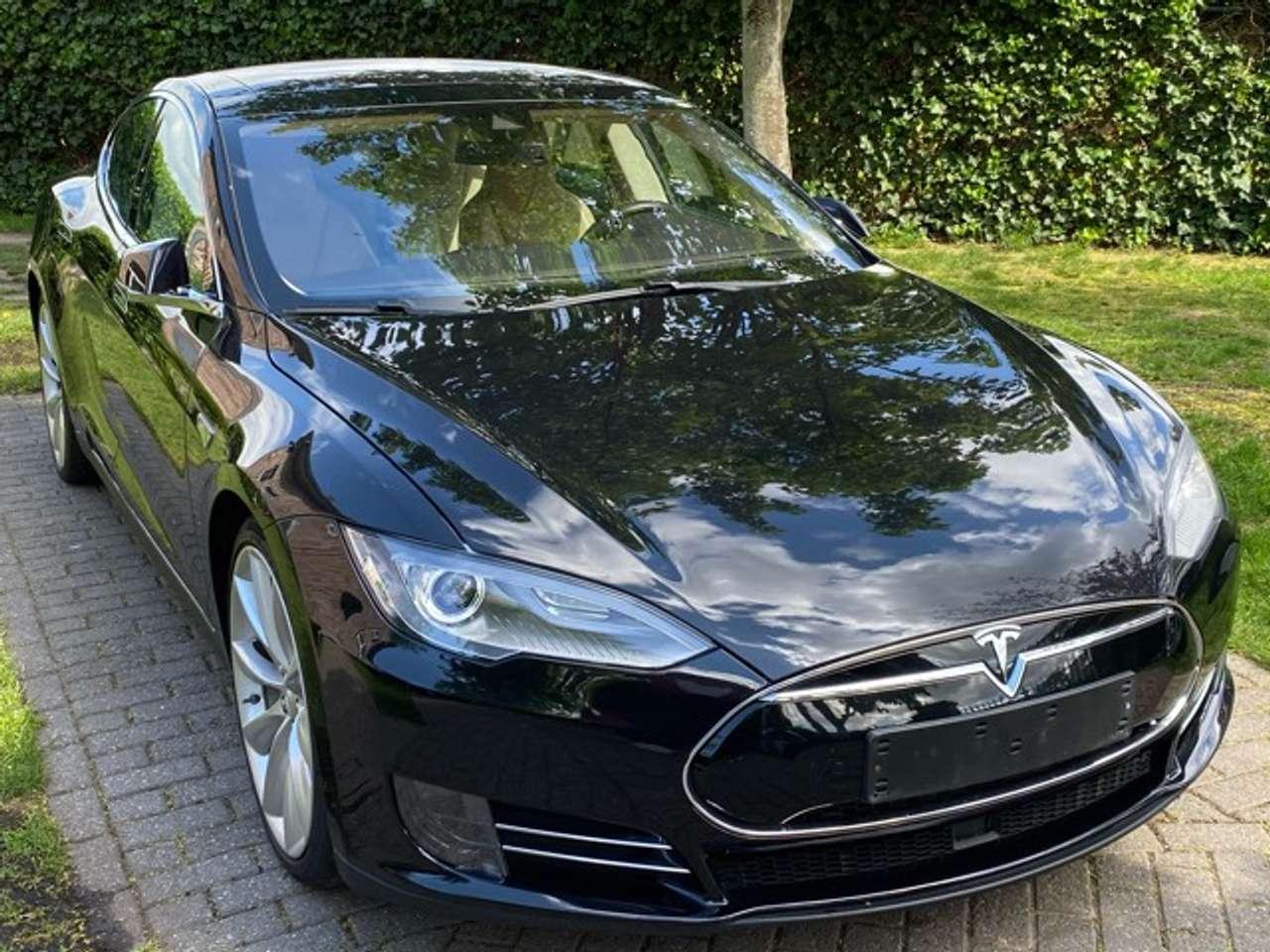 Tesla Model S 70D Dual Motor-Autopilot- Panorama- Next Gen Seats 3/15