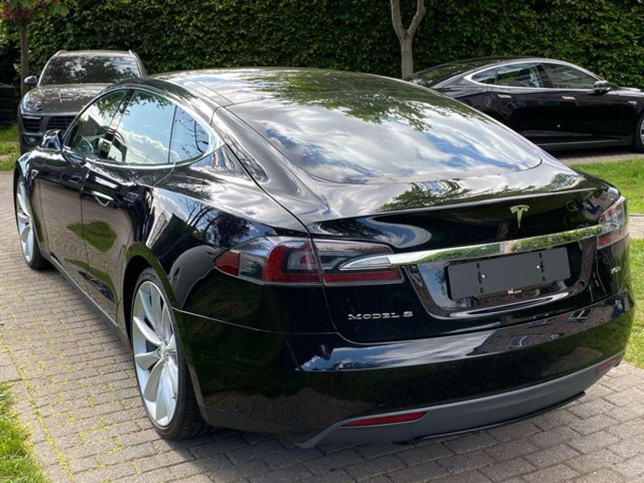 Tesla Model S 70D Dual Motor-Autopilot- Panorama- Next Gen Seats 9/15