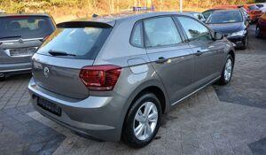 Volkswagen Polo 1.0 TSi Comfortline*NIEUWE WAGEN*5J GARANTIE*23% Korting op Catalogusprijs!!