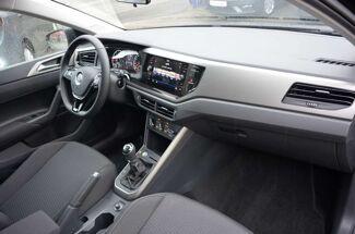 Volkswagen Polo Volkswagen Polo 1.0 TSi Comfortline*NIEUWE WAGEN*5J GARANTIE*24% Korting op Catalogusprijs!!